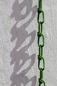 Links and shadow